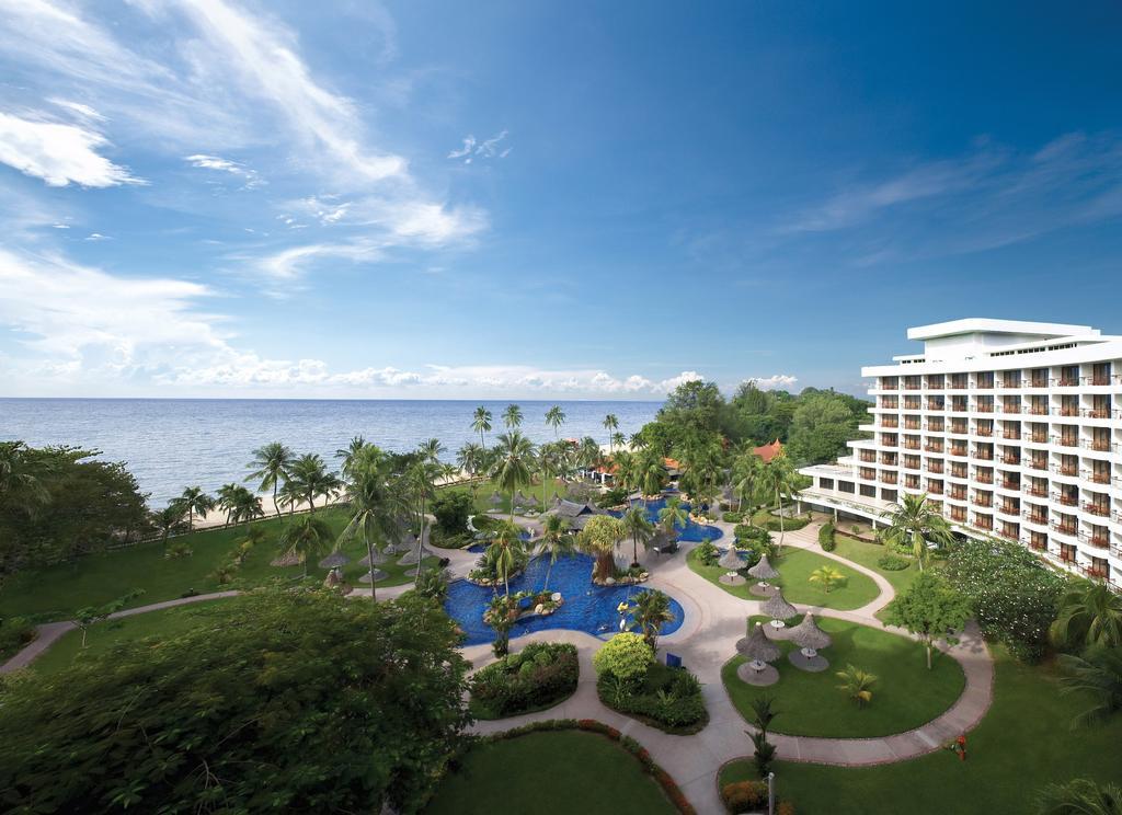 فندق شانجريلا جولدن ساندس جزيرة بينانج